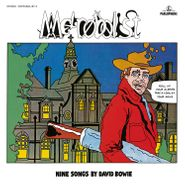 David Bowie, Metrobolist (aka The Man Who Sold The World) (CD)
