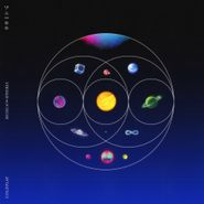 Coldplay, Music Of The Spheres (CD)