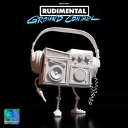 Rudimental, Ground Control [Green Vinyl] (LP)