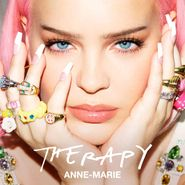 Anne-Marie, Therapy (CD)