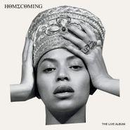 Beyoncé, Homecoming: The Live Album (LP)