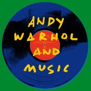 Various Artists, Andy Warhol & Music (LP)