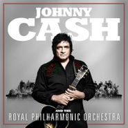 Johnny Cash, Johnny Cash And The Royal Philharmonic Orchestra (LP)