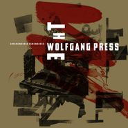 The Wolfgang Press, Unremembered, Remembered (CD)