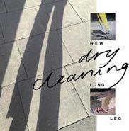 Dry Cleaning, New Long Leg [Yellow Vinyl] (LP)