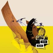 Various Artists, Bills & Aches & Blues (LP)