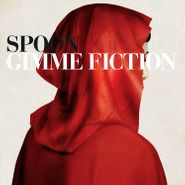 Spoon, Gimme Fiction (CD)