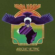 Mdou Moctar, Afrique Victime [Purple Vinyl] (LP)