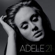 Adele, 21 (CD)