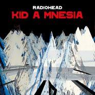Radiohead, KID A MNESIA [Red Vinyl] (LP)