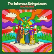 The Infamous Stringdusters, Dust The Halls: An Acoustic Christmas Holiday! (CD)