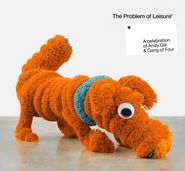 Various Artists, The Problem Of Leisure: A Celebration of Andy Gill and Gang Of Four [Deluxe Edition] (CD)