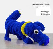 Various Artists, The Problem Of Leisure: A Celebration of Andy Gill and Gang Of Four (CD)