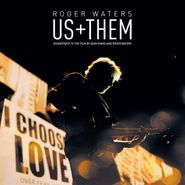 Roger Waters, Us + Them (LP)