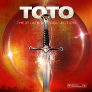 Toto, Their Ultimate Collection (LP)
