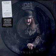 Ozzy Osbourne, Ordinary Man [Picture Disc] (LP)
