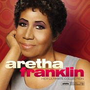 Aretha Franklin, Her Ultimate Collection (LP)