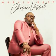 Marvin Sapp, Chosen Vessel (CD)