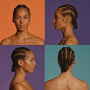 Alicia Keys, Alicia (LP)