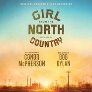 Cast Recording [Stage], Girl From The North Country [OST] (CD)