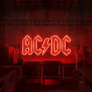 AC/DC, Power Up (CD)