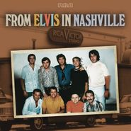 Elvis Presley, From Elvis In Nashville (LP)