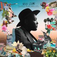 Naia Izumi, A Residency In The Los Angeles Area (CD)