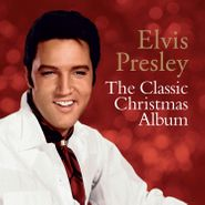 Elvis Presley, The Classic Christmas Album (LP)