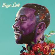 John Legend, Bigger Love (LP)