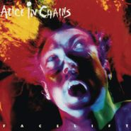 Alice In Chains, Facelift (LP)