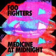 Foo Fighters, Medicine At Midnight [Blue Vinyl] (LP)