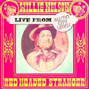 Willie Nelson, Red Headed Stranger: Live From Austin City Limits [Black Friday] (LP)