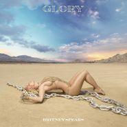 Britney Spears, Glory [Deluxe White Vinyl] (LP)