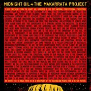 Midnight Oil, The Makarrata Project [Manufactured On Demand] (CD)