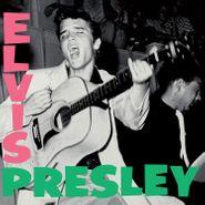 Elvis Presley, Elvis Presley [200 Gram Colored Vinyl] (LP)