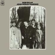 Bob Dylan, John Wesley Harding [200 Gram White Vinyl] (LP)