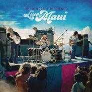 Jimi Hendrix, Live In Maui [w/Blu-ray] (CD)
