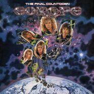 Europe, The Final Countdown [Hint Of Purple Vinyl] (LP)