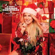 Meghan Trainor, A Very Trainor Christmas [Red/Green Vinyl] (LP)