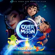 Various Artists, Over The Moon [OST] (LP)