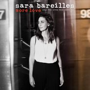 Sara Bareilles, More Love: Songs From Little Voice Season One (CD)