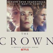 Martin Phipps, The Crown: Season Four [OST] (CD)