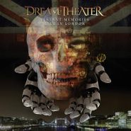 Dream Theater, Distant Memories: Live In London (CD)