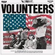 Jefferson Airplane, Volunteers [180 Gram Vinyl] (LP)