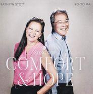 Kathryn Stott, Songs Of Comfort And Hope (CD)