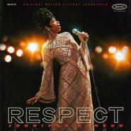 Jennifer Hudson, Respect [OST] (LP)