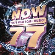 Various Artists, Now That's What I Call Music! Vol. 77 (CD)