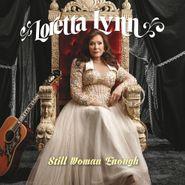 Loretta Lynn, Still Woman Enough (CD)
