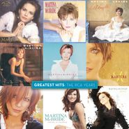 Martina McBride, Greatest Hits: The RCA Years (LP)