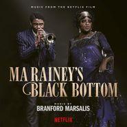 Branford Marsalis, Ma Rainey's Black Bottom [OST] (CD)